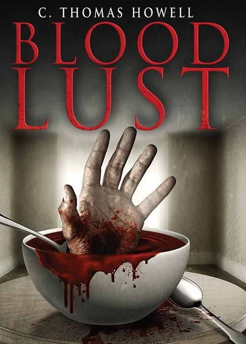 Blood Lust (2016)