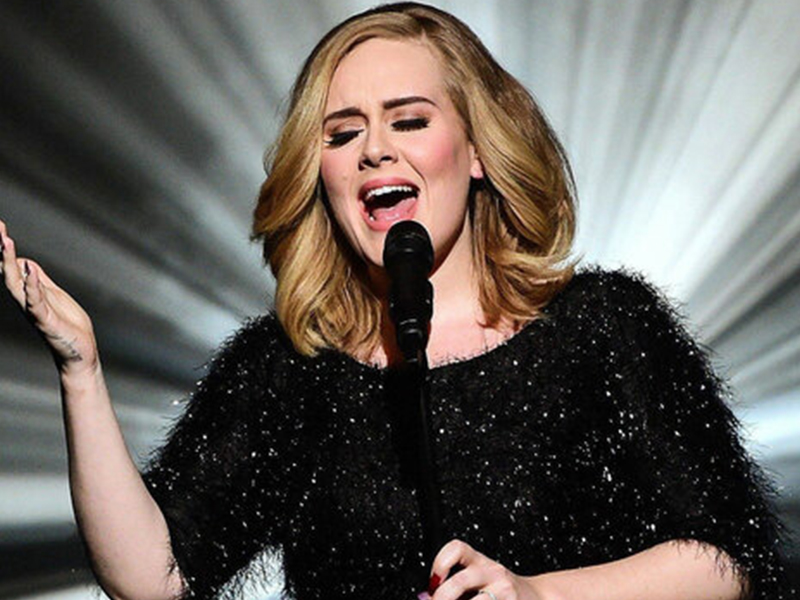 Adele: In Her Own Words (2019)