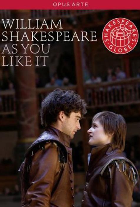 Shakespeare's Globe: As You Like It (2010)