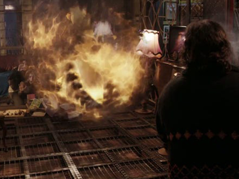 The Darkest Hour 3D UK TV Spot (2011)
