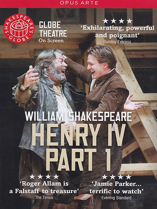 Shakespeare's Globe: Henry IV, Part 1 (2010)