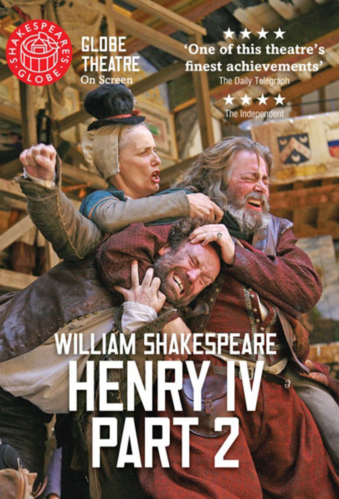 Shakespeare's Globe: Henry IV, Part 2 (2010)