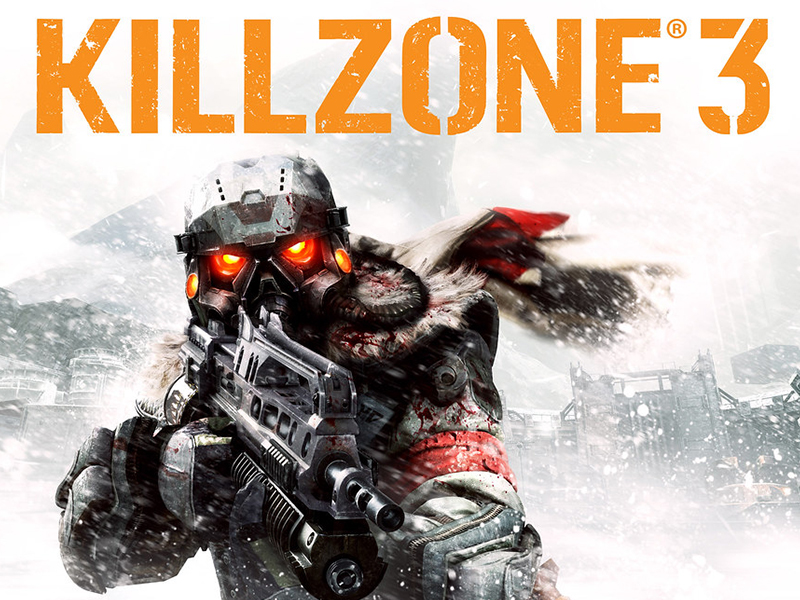Killzone 3 3D UK TV Spot (2011)