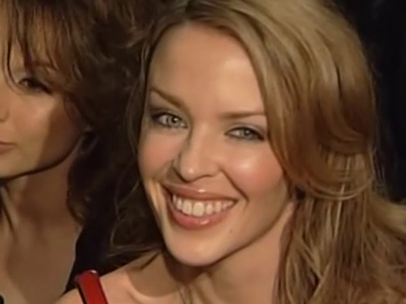 Kylie Minogue Biography (2010)