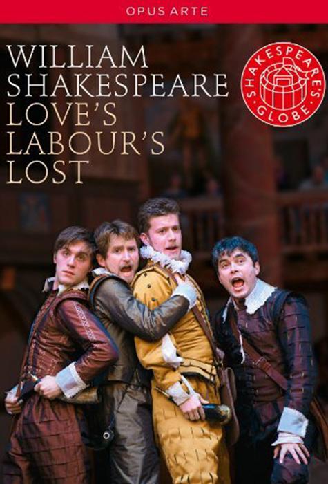 Shakespeare's Globe: Love's Labour's Lost (2010)