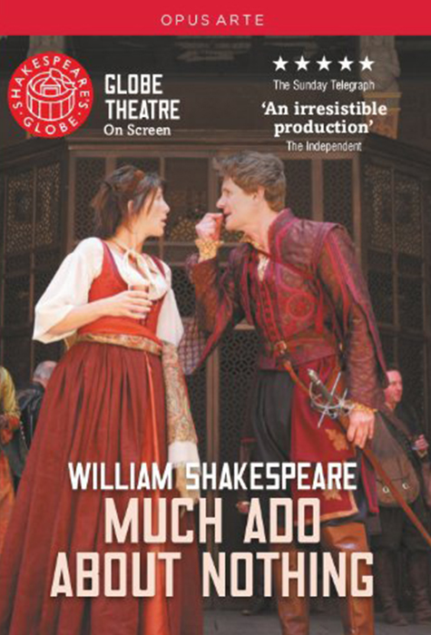 Shakespeare's Globe: Much Ado About Nothing (2011)