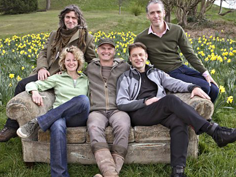 Springwatch VTs Series 6 (2010)