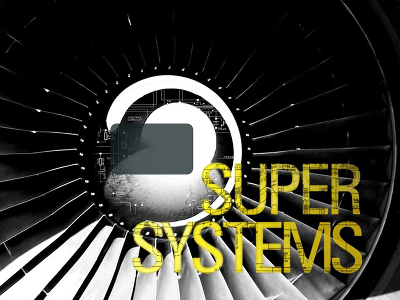 Super Systems 3D Series 2 (2012)
