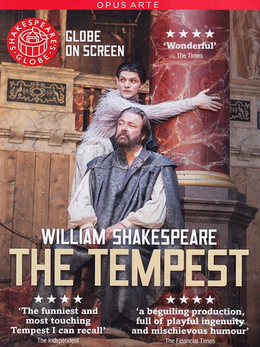 Shakespeare's Globe: The Tempest (2014)