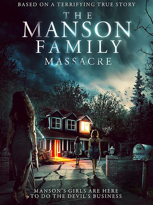 The Manson Family Massacre (2019)