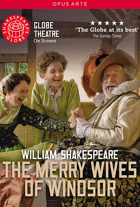Shakespeare's Globe: The Merry Wives of Windsor (2010)