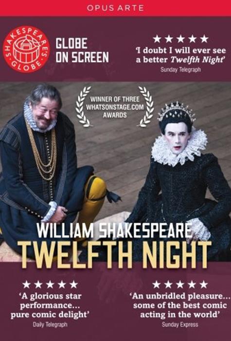 Shakespeare's Globe: Twelfth Night (2013)
